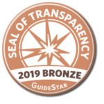 guidestar, bronze, transparency,#nonprofiteprofile,seal